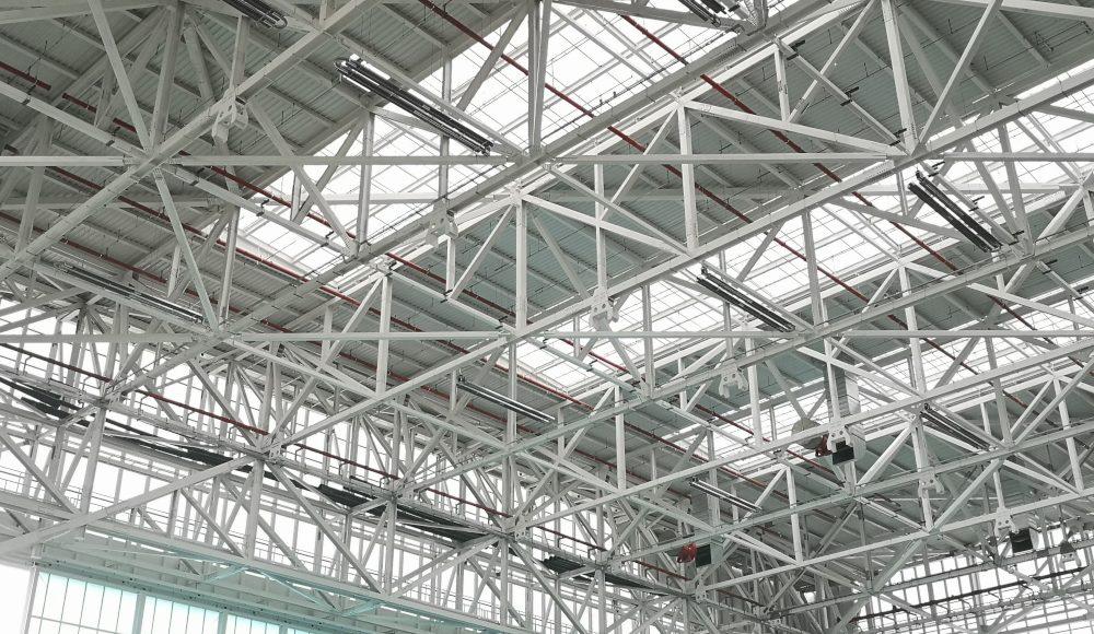 çukurova ısı istanbul havalimanı hangar240319