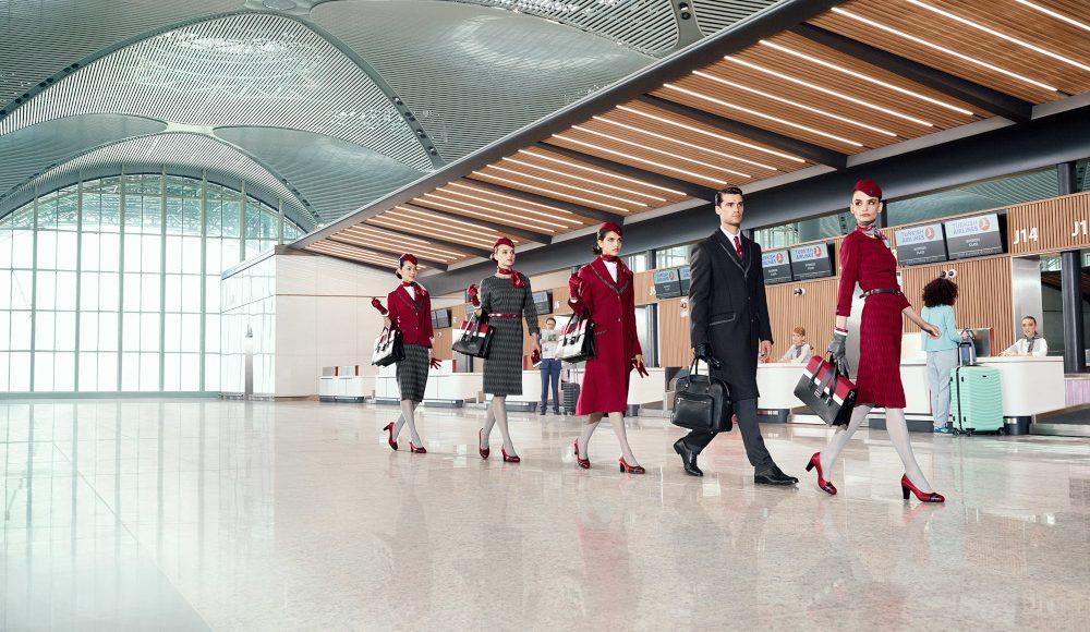 Turkish Airlines thy türk hava yolları bilal ekşi istanbul havalimanı120319 (5)
