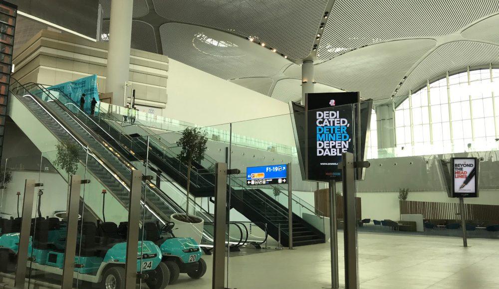 schindler yürüyen merdiven istanbul havalimanı250319