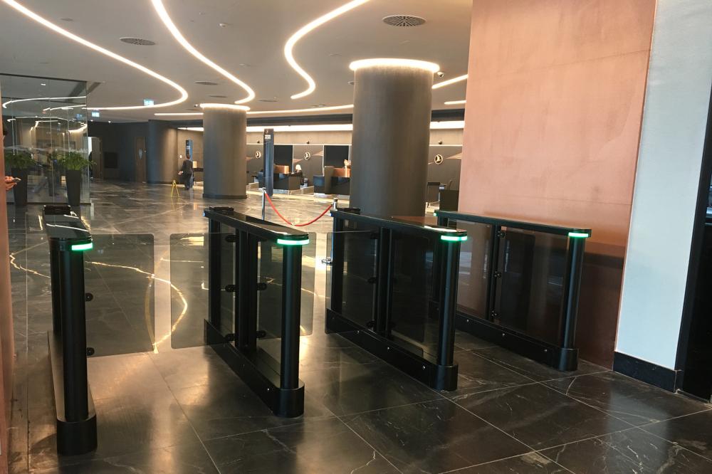 Tansa turnike istanbul havalimanı iga280319