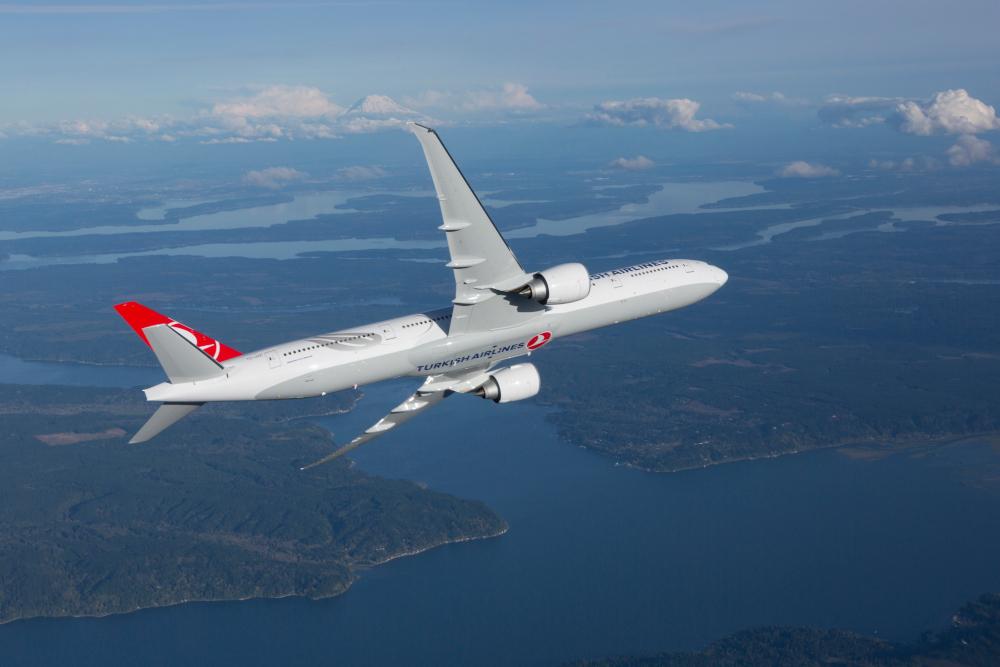 Turkish Airlines thy bilal ekşi3120319