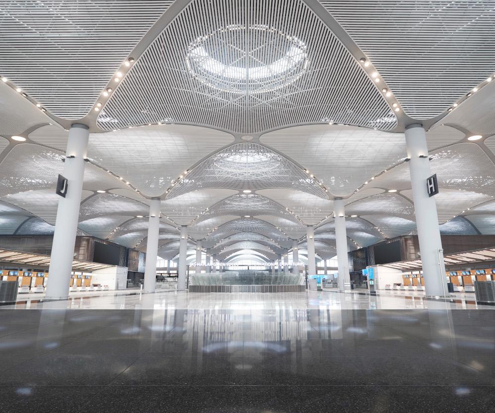 istanbul havalimanı iga110319