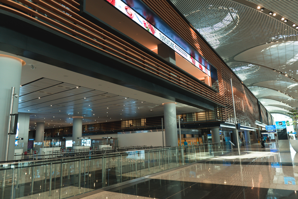 saray alüminyum istanbul havalimanı talin saray dikici260319