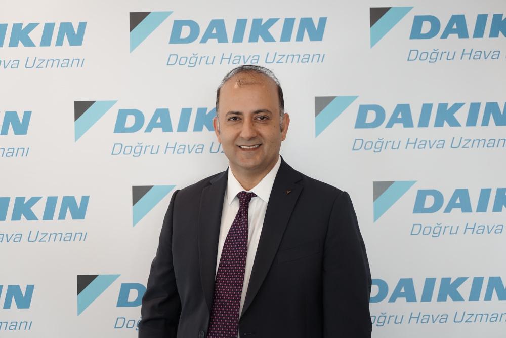 DAIKINCEO HASAN ONDER daikin türkiye141019