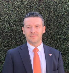 Yanmar Enerji Sistemleri Satış Müdürü Efecan Ülkü