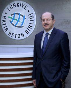 ERMCO ve THBB Başkanı Yavuz Işık 2