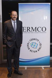 ERMCO ve THBB Başkanı Yavuz Işık 3