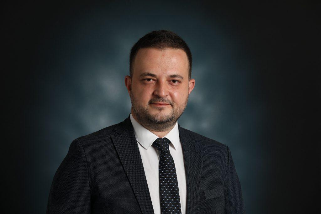 Ercan şahin Pazarlama ve Kurumsal iletişim müdürü151219