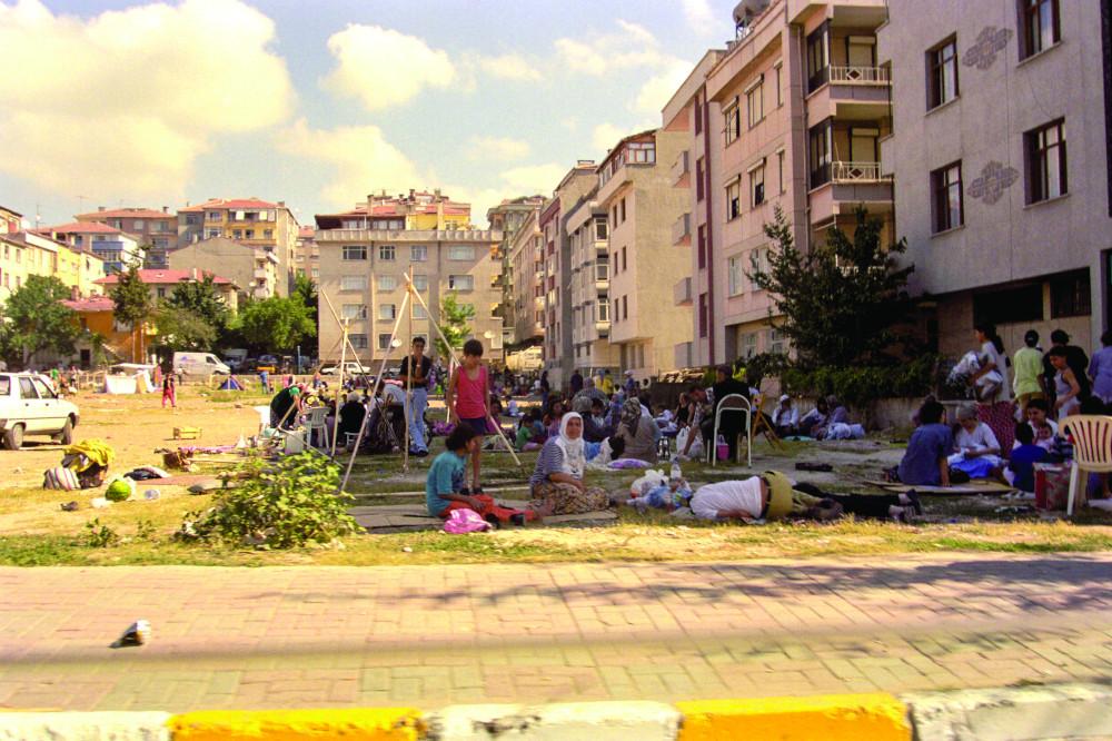 istanbul deprem ibb021219