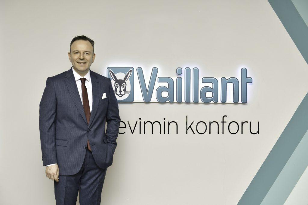 Alper Avdel Vaillant Group Turkiye CEO100220