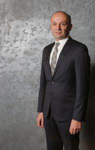 GF Hakan Plastik Operasyonlar Direktörü Kenan Aydoğdu