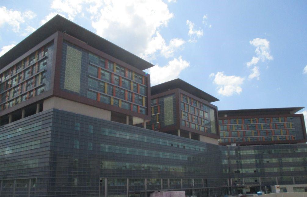 Goztepe Hastanesi