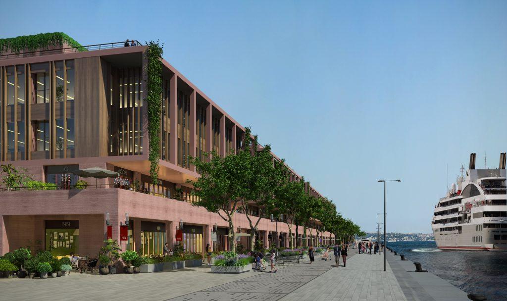 Galataport 3