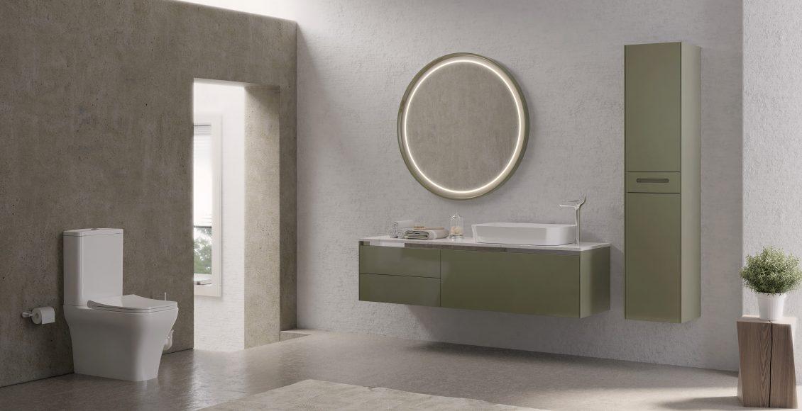 creavit banyo flat