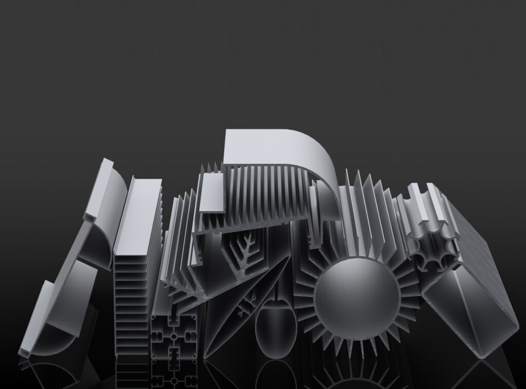 AluminyumEkstruzyon