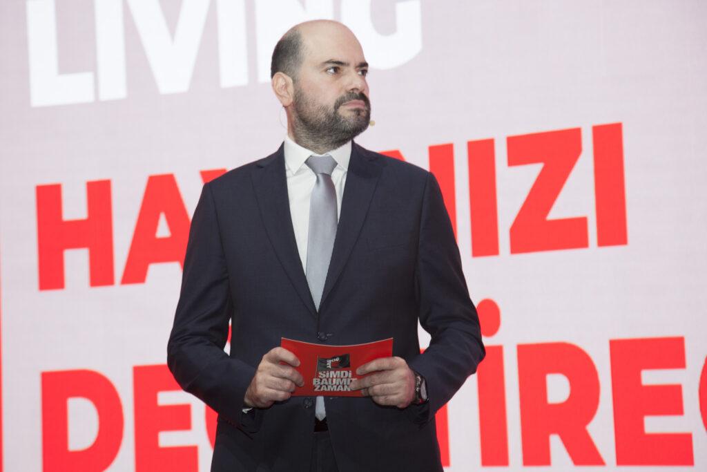 Atalay Ozdayi 2