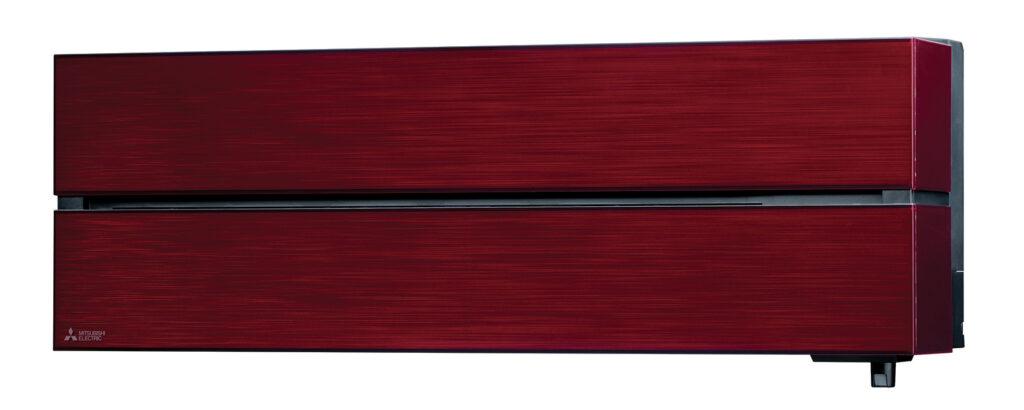 1610949027 MITSUBISHI ELECTRIC LEGENDERA MSZ LN red