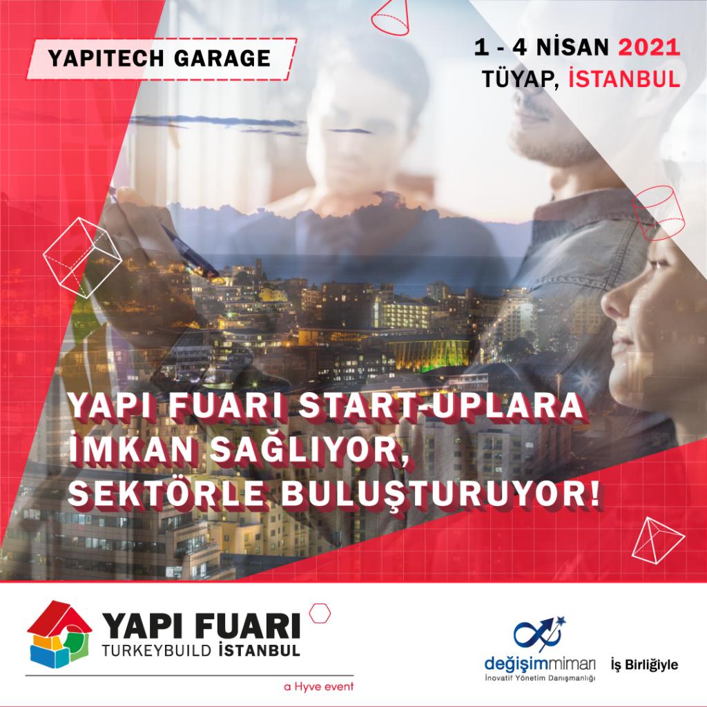 Hyve group yapi fuari turkeybuild istanbul060121
