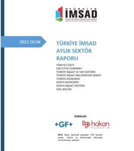 Turkiye IMSAD sektor raporu310121