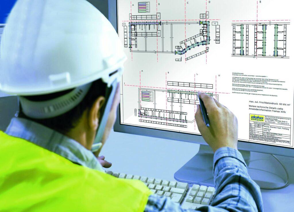 Formwork planning090221