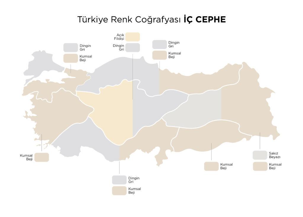 polisan kansai turkey ic cephe harita insaat dunyasi