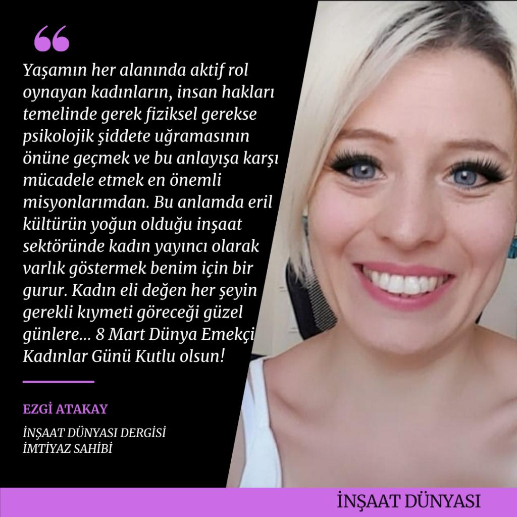 EZGI YENI