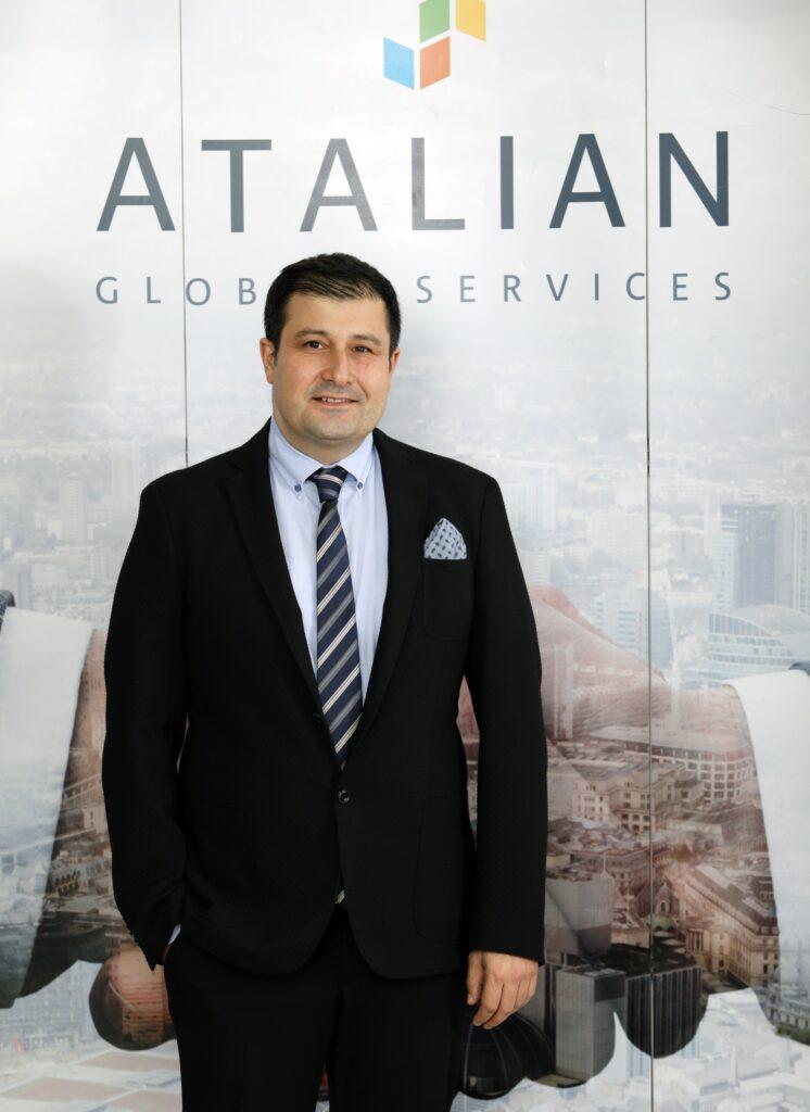 BARIS UNALP ATALIAN TURKIYE CEOSU 1