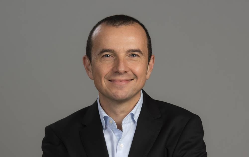 Schneider Electric Olivier Blum insaat dunyasi dergisi