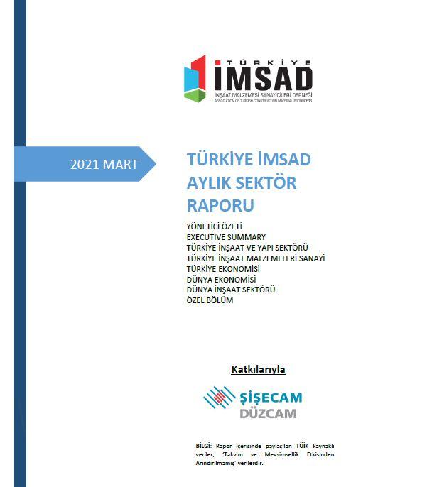 turkiye imsad aylik rapor