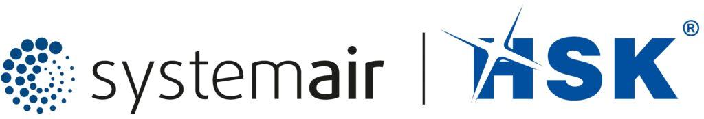 1620130009 Systemair HSK Logo