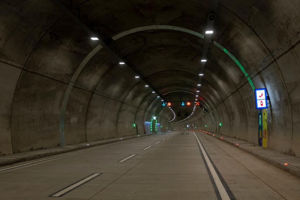 Camlica Tuneli