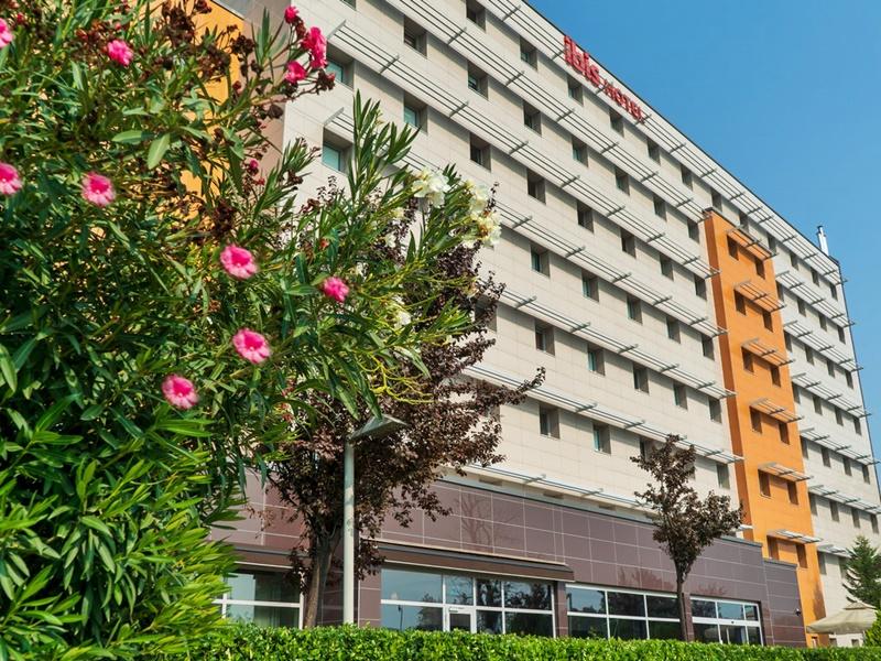 Ibis Hotel Bursa 1