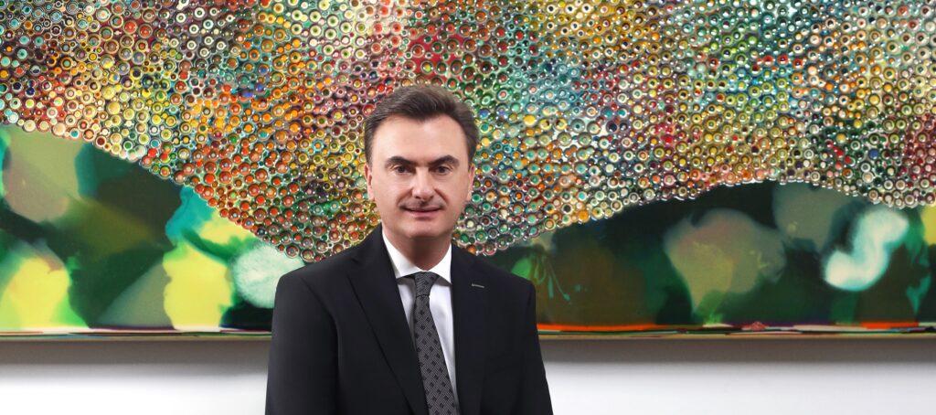 1623048096 Borusan Holding Grup CEO Erkan Kafadar