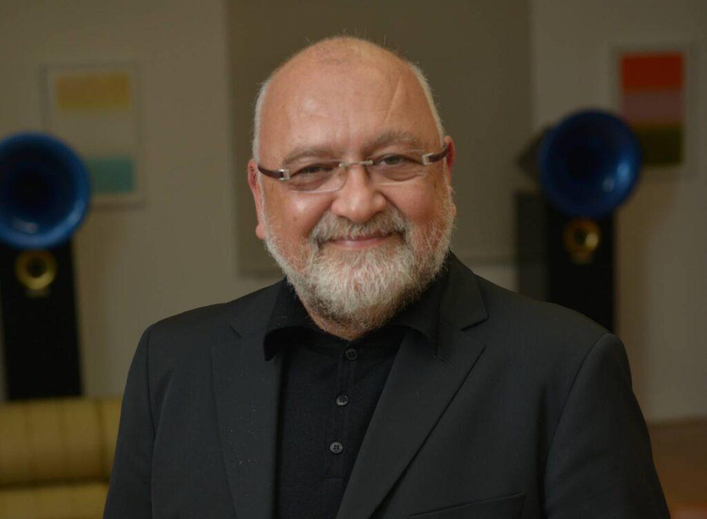 Borusan Holding Y netim Kurulu Ba kan Ahmet Kocabiyik