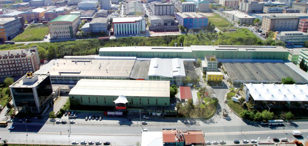 Fabrika Havadan