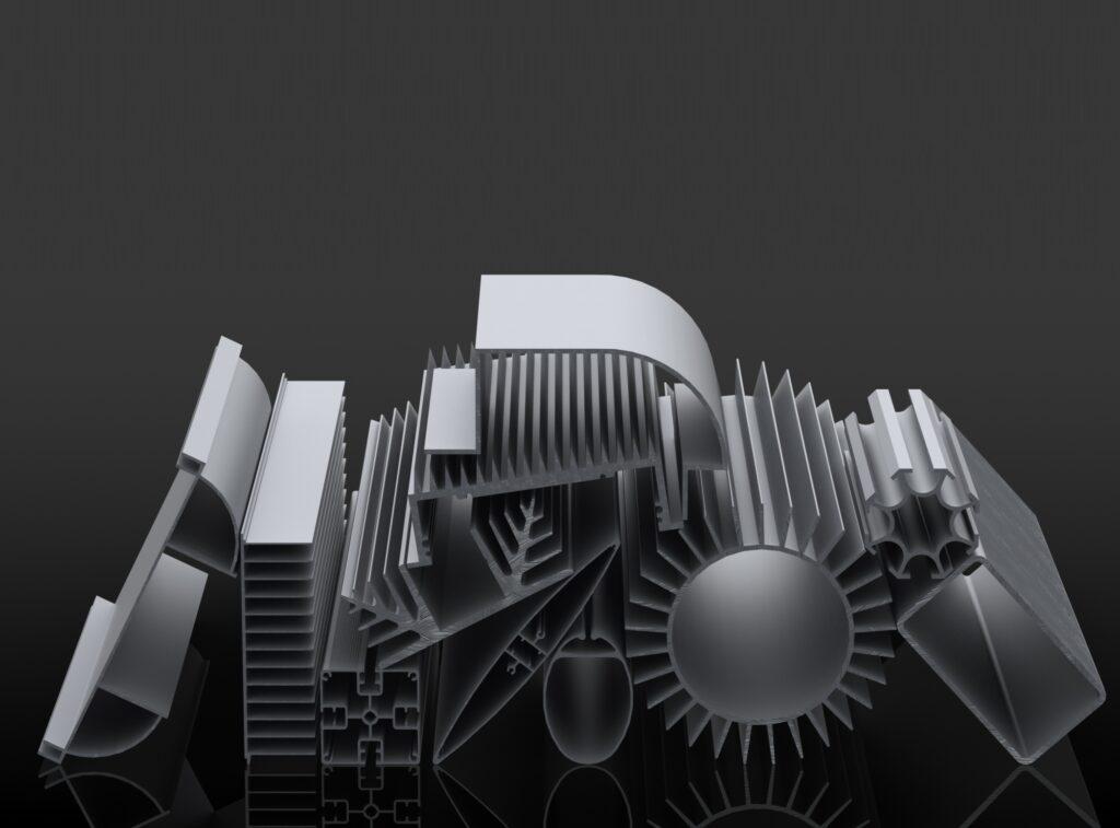 Urun AluminyumEkstruzyon
