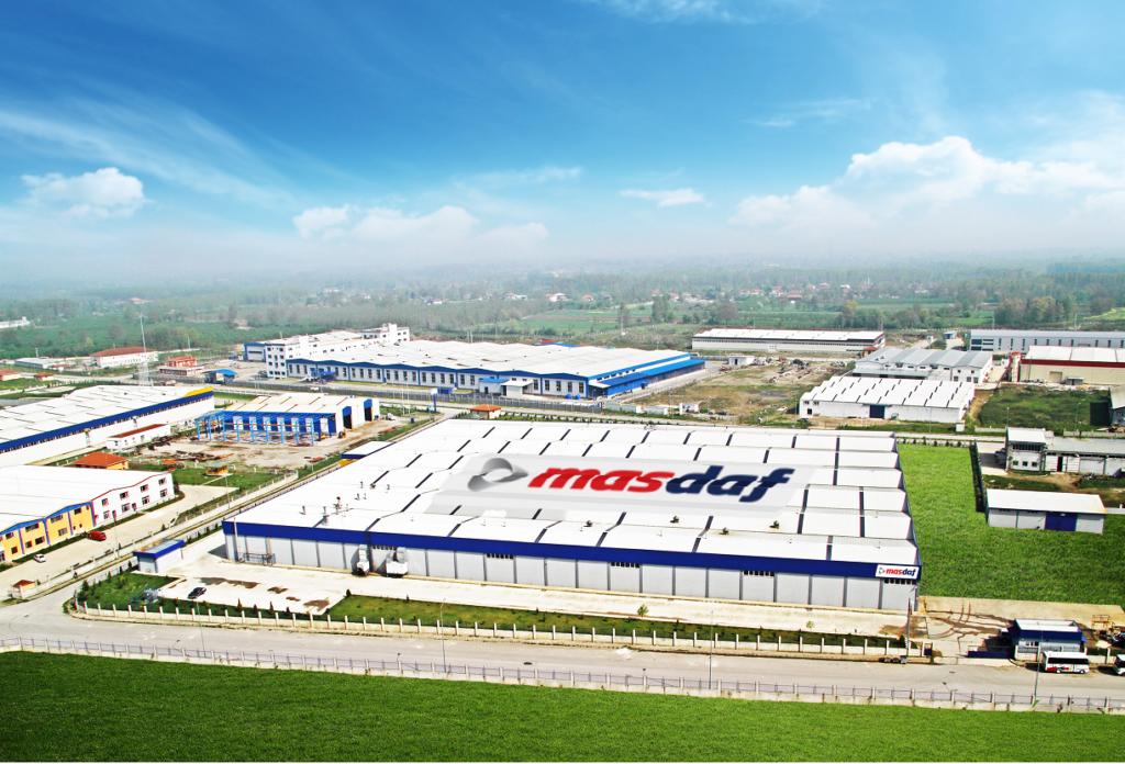 Masdaf Fabrika
