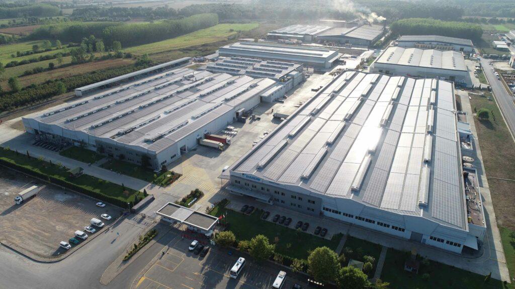 daikin fabrika