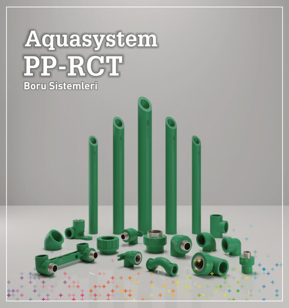 GF AquaystemPP RCT