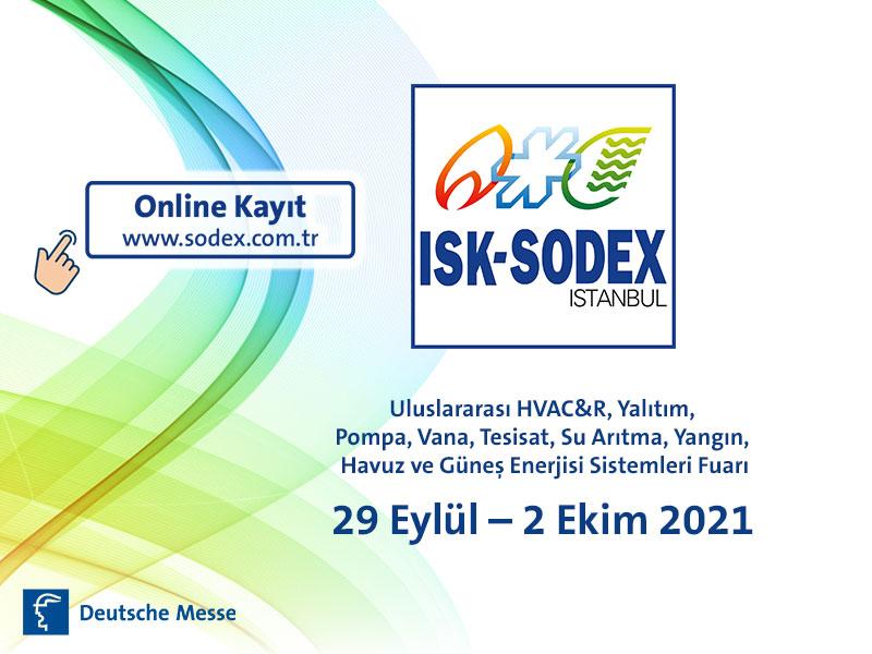 ISK SODEX 2021 130410743