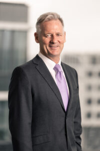 TK Elevator CEOsu Peter Walker 1
