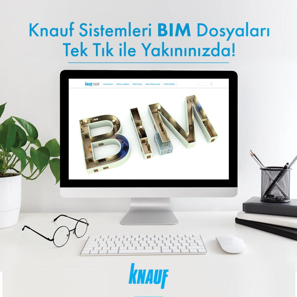 knauf BIM SM