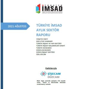 Aylik Sektor Raporu Agustos2021 1