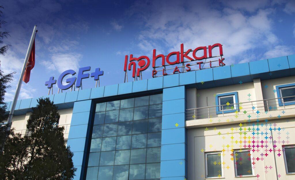 GFHP fabrika