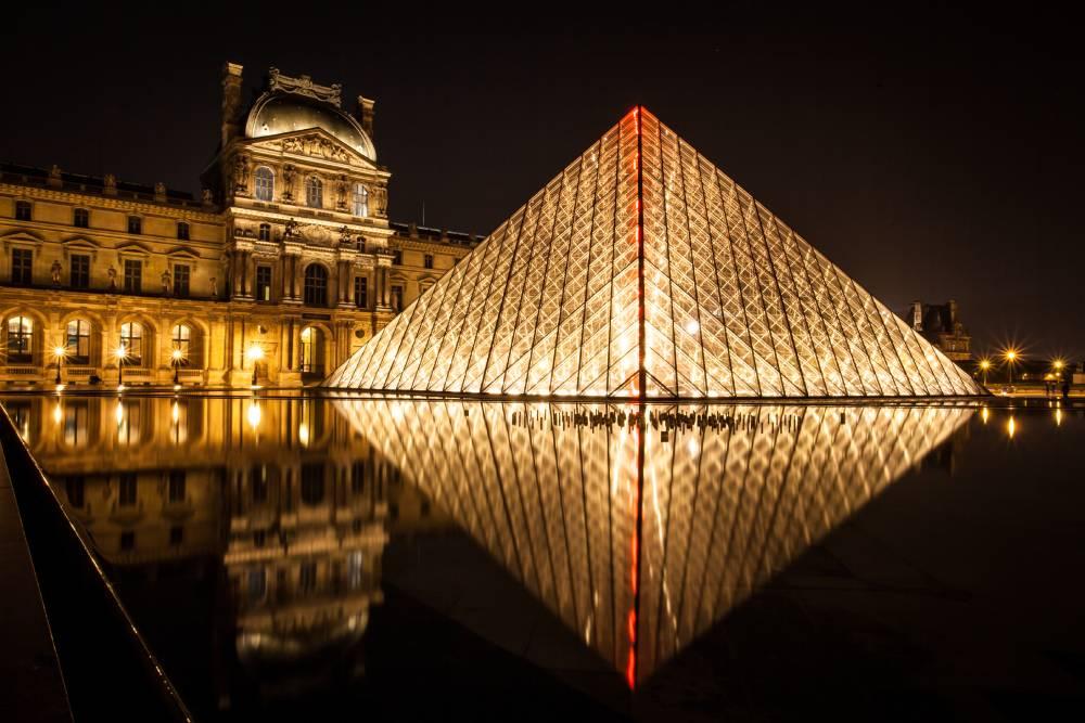 Fermada Louvre Muzesi